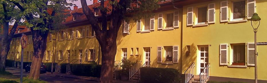 Wohnbeispiel: Eberbacher Platz